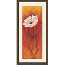 Floral Art Paintiangs (F-052)